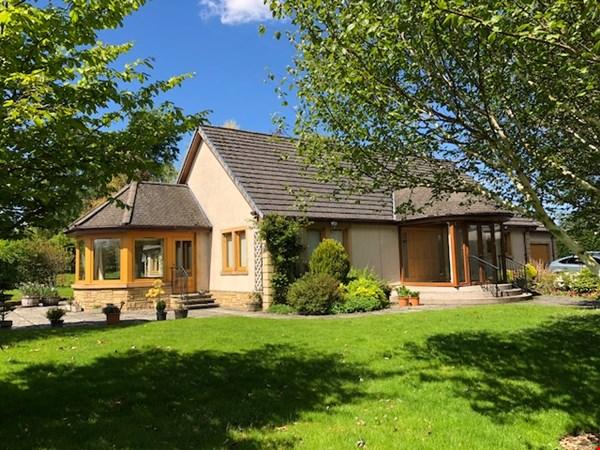 Allansfield House Redgorton