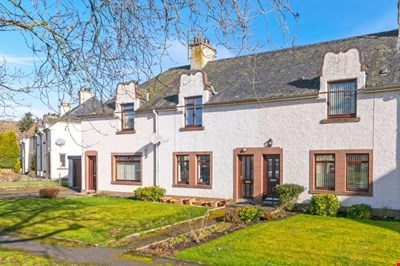19 Parkside Road, Alyth PH11 8BX