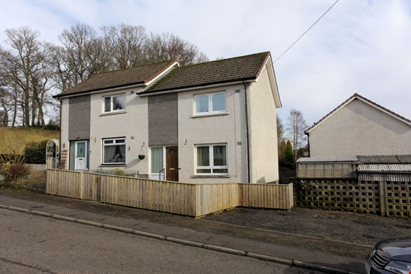 30 Grahame Terrace Gilmerton