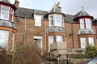 St Helen, 1 Addison Crescent, Crieff PH7 3AU
