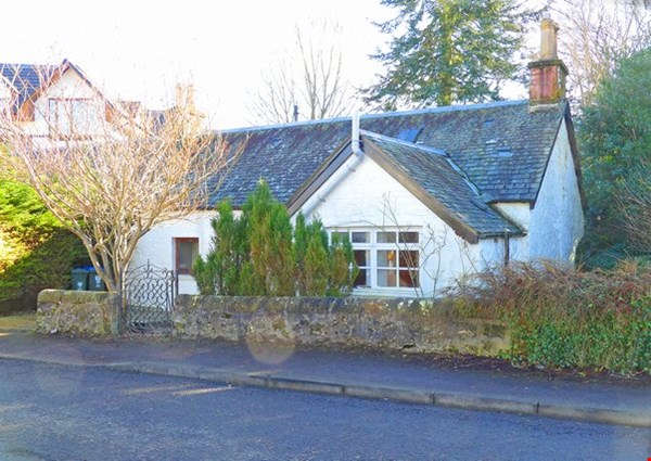 Rose Cottage Greenbank Road Glenfarg