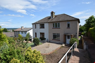 8 Glenlochay Road, Perth PH2 0AX