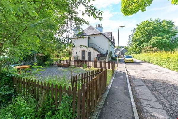 1 Annesley Cottage Burnside Aberfeldy