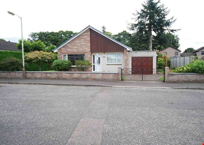 10 Grampian View, Coupar Angus PH13 9EW