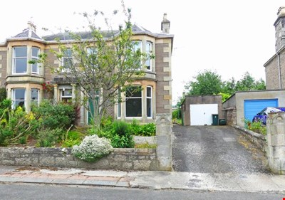 23 Kincarrathie Crescent, Perth PH2 7HH