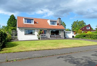 4 Netherlea, Scone PH2 6QA