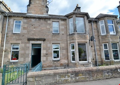 Flat G2, 11 Gray Street, Perth PH2 0JH