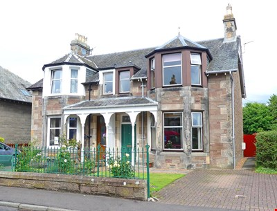 St Athels, 30 Craigie Road, Perth PH2 0BH