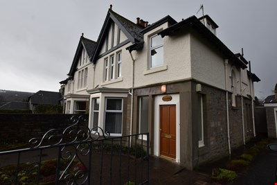 Altmore, 1 Church Road, Pitlochry PH16 5EB