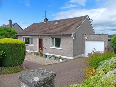 Moy Lodge, 6 The Acres, Scone PH2 6QW