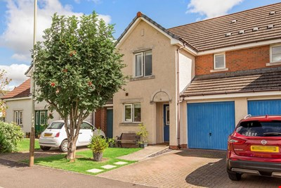 20 Madoch Square, St. Madoes PH2 7TN