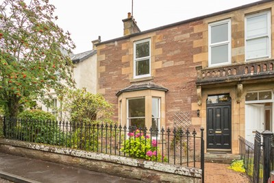Ardle Bank, 39 Newton Street, Blairgowrie PH10 6HZ