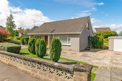47 St. Marys Drive, Perth PH2 7BY