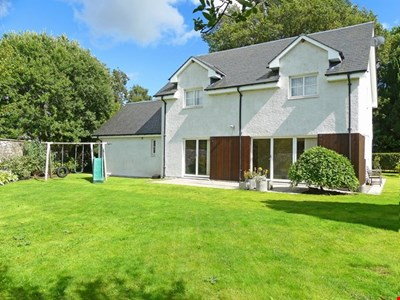 Glencarse View, St. Madoes PH2 7NF