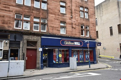 2 Marshall's Buildings, King Edward Street, Perth PH1 5TY