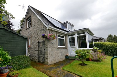 24 Lettoch Terrace, Pitlochry PH16 5BA