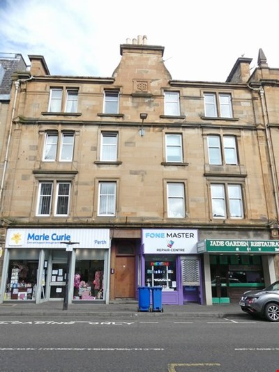 Flat 2, 10 Scott Street, Perth PH1 5EJ