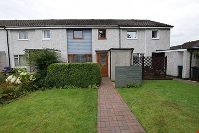 10 Brora Court, Perth PH1 3DQ