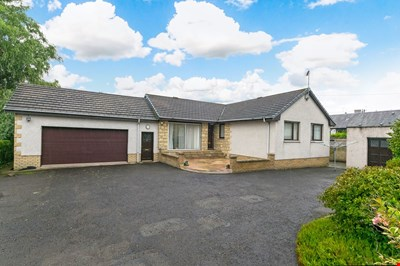 Pinegrove, Alyth Road, Meigle PH12 8RP