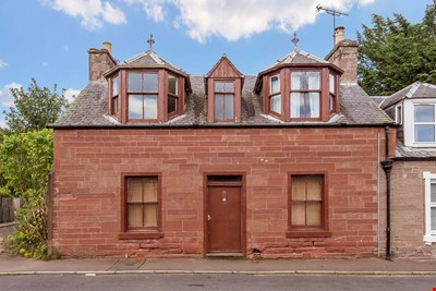 77 Causewayend, Coupar Angus PH13 9DX