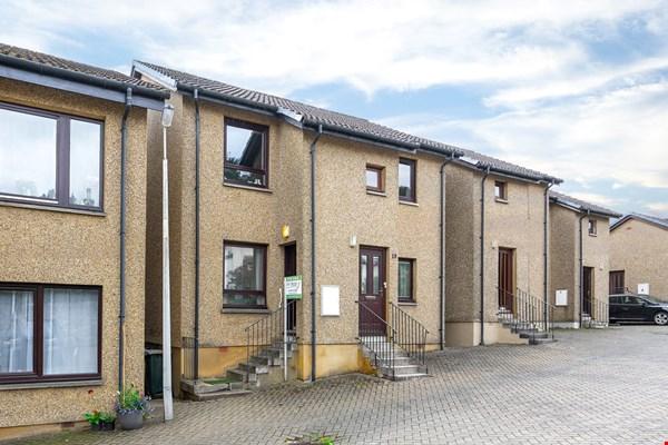 11 Park Terrace Pitlochry