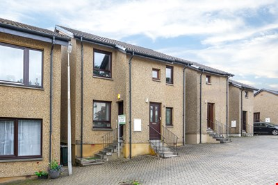 11 Park Terrace, Pitlochry PH16 5AY