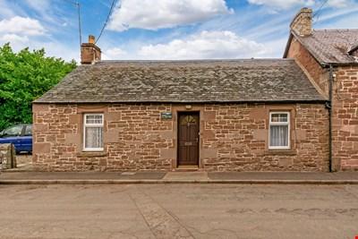 Sundial Cottage, School Road, Guildtown PH2 6BX
