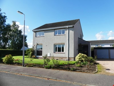 1 Ochil View, Glencarse PH2 7UA