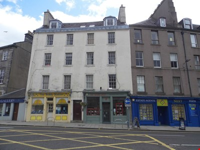 Flat 4, 69 George Street, Perth PH1 5LB