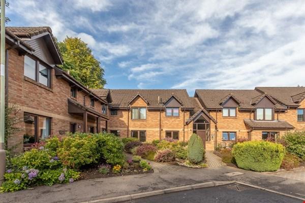 4 Manor Court Coupar Angus Road Blairgowrie