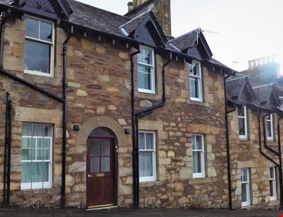 3 Birnam Place, Pitlochry PH16 5AE