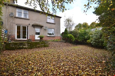 22 Abbey Road, Auchterarder PH3 1DN