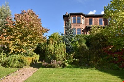 Carleton, 53 Carrington Terrace, Crieff PH7 4DZ