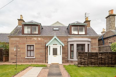 Broichmore, Newton Lane, Blairgowrie PH10 6HS