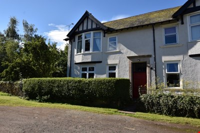 2 Dalvreck Cottages, Turretbank Road, Crieff PH7 4JN