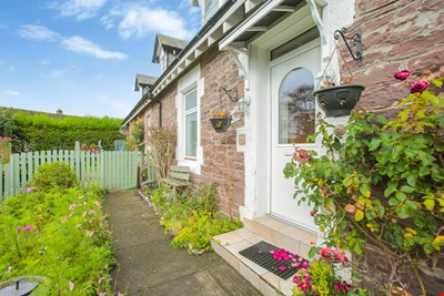 Croft Cottage, Ramsay Street, Crieff PH7 3JF