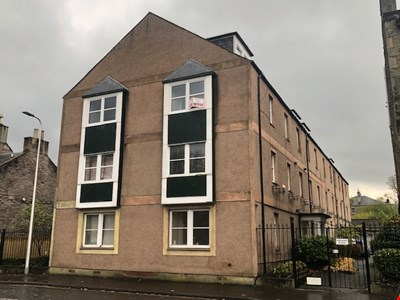 Flat 17, Victoria Mews, Perth PH2 8LW