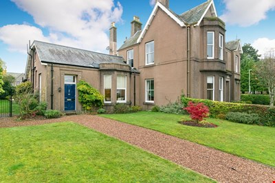 1 Bank House, Airlie Street, Alyth PH11 8AH