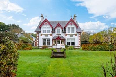 Lorne Cottage , Kenmore Street , Aberfeldy  PH15 2BL