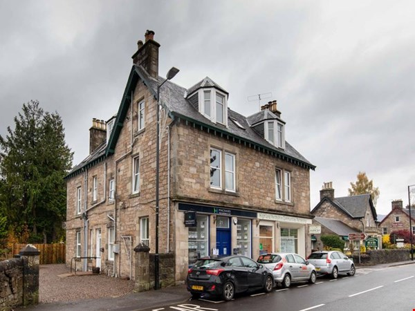 15 Atholl Road Pitlochry