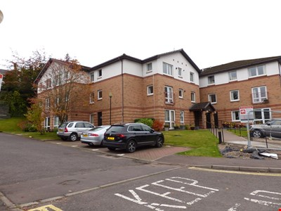 Flat 3 Millburn Court, Perth PH2 0TJ
