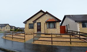 7 Glenorchil Crescent, Auchterarder PH3 1PY