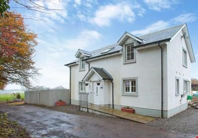 Bramblebank, Glebe Road, Muthill PH5 2AX