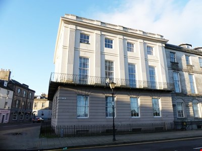 2 Provost Marshalls House, 2 Atholl Street, Perth PH1 5NP