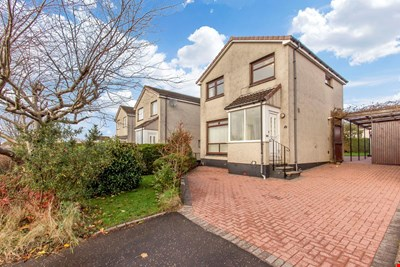 19 Cedar Place, Perth PH1 1RL