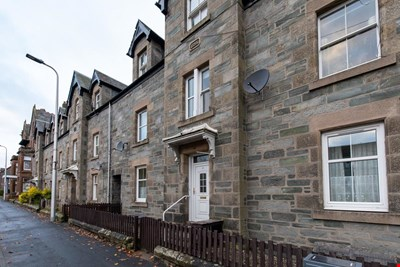5 Breadalbane Terrace, Aberfeldy PH15 2AG
