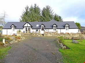 Tigh Na Ba, Bridge of Cally, Blairgowrie PH10 7LH
