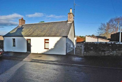 Willoughby Cottage, Scott Street, Burrelton PH13 9PD