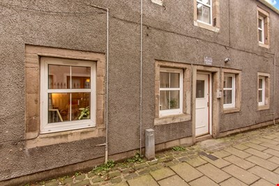 1 Willowgate Buildings, 8-10 Cow Vennel, Perth PH2 8PE