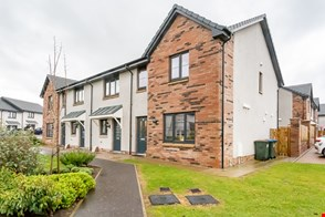 18 Blackthorn Place, Blairgowrie PH10 6FH